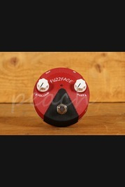 Jim Dunlop Fuzz Face Mini Band of Gypsys FFM6