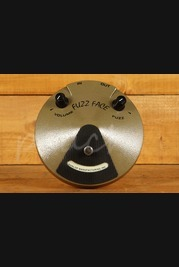 Jim Dunlop Eric Johnson Signature Fuzz Face JD-EJF1