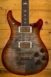 PRS McCarty 594 Burnt Maple Leaf Used