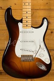 Fender Custom Shop Vintage Custom 1955 Strat NOS Wide Fade 2tsb