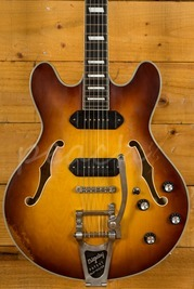 Eastman T64V Antique Goldburst