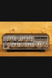 Fryette Valvulator GP/DI Direct Recording Amp