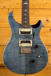 PRS SE 2018 Custom 24 - Whale Blue