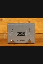 MXR A/B Box
