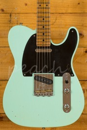 Fender Custom Shop 52 Tele Journeyman Relic