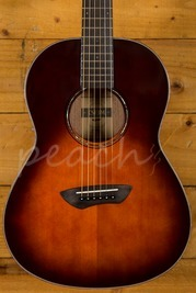 Yamaha CSF3M Acoustic Tobacco Brown Sunburst