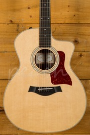 Taylor 214ce-DLX Used