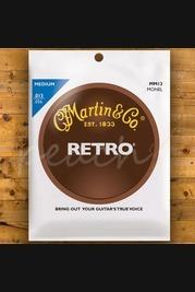 Martin Retro Monel 13-56 Medium