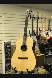 Patrick James Eggle Kanuga 12 Fret Acoustic