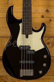 Yamaha BB 435 5-String Bass Black