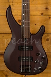 Yamaha TRBX504 Bass Translucent Brown