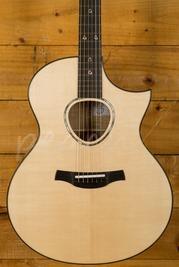 Patrick James Eggle Saluda Acoustic