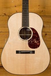 Patrick James Eggle Kanuga 12 Fret Acoustic