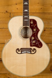 Gibson 2018 SJ-200 Antique Natural