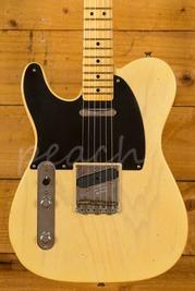 Fender CS Lefty 1951 Nocaster Journeyman Relic