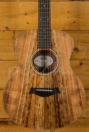 Taylor GS Mini-e Koa Electro Acoustic Left Handed