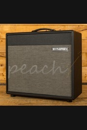 Synergy 1x12 Extension Cabinet Celestion Creamback To Fit SYN-30 Head