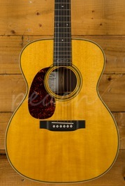 CF Martin 000-28EC Eric Clapton Acoustic Left Handed