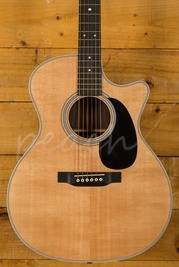 Martin GPC-28E with Aura VT Enhance System