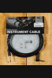 Planet Waves American Stage Instrument cable 10' PW-AMSGRA-10