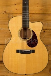 Martin OMC-18E with Aura VT Enhance System