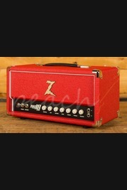 DR Z Maz 18 Junior Reverb