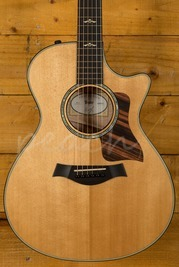 Taylor 612ce First Edition Used