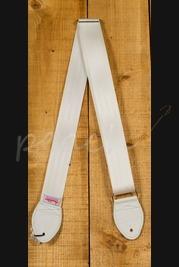 Souldier Plain Seatbelt White