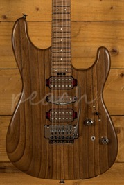 Charvel Guthrie Govan Signature HSH Caramelized Ash Natural - Used
