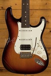 Suhr Classic Antique 3 Tone Sunburst Rosewood Used