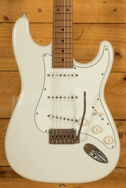 Suhr Classic Pro Peach LTD - SSS Maple Olympic White