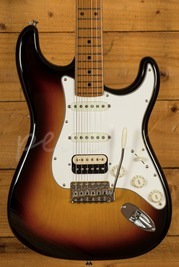 Fender Custom Shop '60 Strat 3TSB MN HSS - NOS