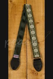 Souldier Medallion Green/Black