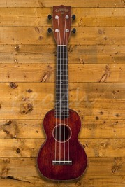 Gretsch G9100-L Soprano Long Neck Ukulele