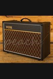 Vox Custom AC15C1 15 Watt 1x12 Combo Amplifier