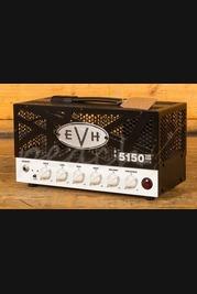 EVH 5150III 15W LBX Tube Valve Head Amplifier