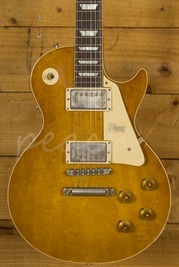 Gibson Custom 58 Les Paul Ltd Run Dirty Lemon VOS