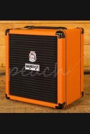 Orange Crush Bass 25W Combo