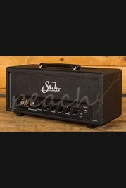 Suhr Badger 2017 Version