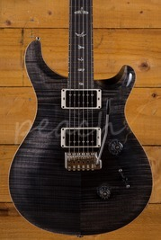 PRS Custom 24 Grey Black