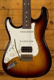 Suhr Classic Pro 3 Tone Sunburst RW HSS - Left Handed