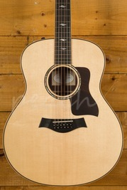Taylor 858e Grand Orchestra 12-String Ex-Demo