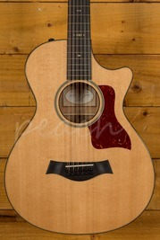 Taylor 552ce 12-Fret Ex-Demo 12 string