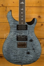 PRS SE Mark Holcomb Satin Ltd Whale Blue