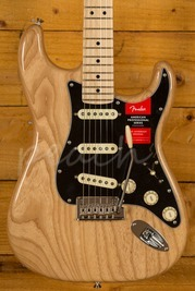 Fender American Pro Strat Maple Neck Natural