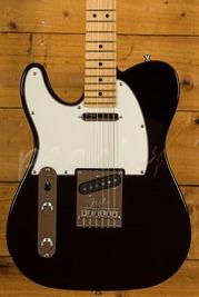 Fender American Standard Telecaster 2014 black Left Handed Used
