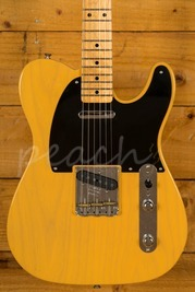 Fender 52 Tele Lush Closet Classic Butterscotch Blonde