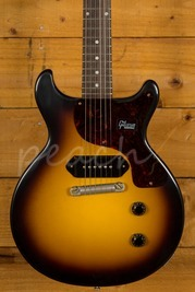 Gibson Custom '60 Les Paul JR DC - Vintage Sunburst VOS *Handpicked*