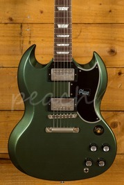 Gibson Custom '61 SG Standard - Antique Metallic Teal *Handpicked*