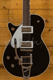 Gretsch - G6128T PRO Players Edition Jet - Left Hand - Black